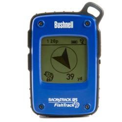 Backtracks Bushnell FISHTRACK