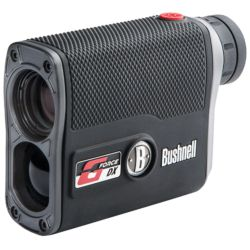 Rangefinders Laser Bushnell G-FORCE DX ARC 6X21