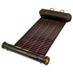 Accessories Bushnell Outdoors POWERSYNC SOLAR WRAP 250 2X USB
