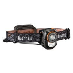 Accessories Bushnell Outdoors 3AA RUBICON HEADLAMP