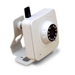 Trail camera  Di Progress TELECAMERA WIFI DIPROLYNX WHITE