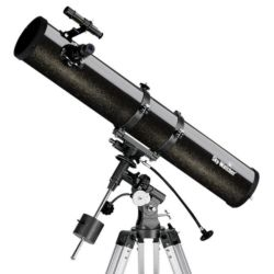 Telescopes SkyWatcher 114/900 EQ1