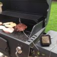 BLE BBQ THERMOMETER