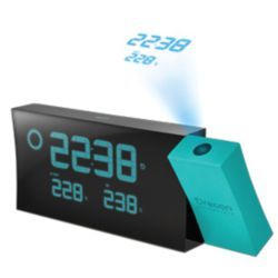 Barometers Oregon Scientific BLUE BAROMETER WITH PROJECTION