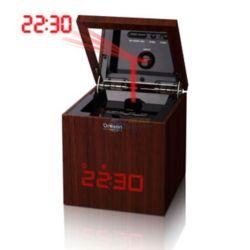 Radio Alarm Clocks Oregon Scientific SMART PROJECTION CLOCK