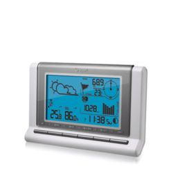 Weather Stations Oregon Scientific FULL WEATHER STATION WITH USB