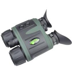 Night vision Luna Optics NIGHT VISION BINOCULAR GEN.1 2X
