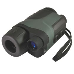 Night vision Luna Optics DIGITAL NIGHT VISION MONOCULAR 2X