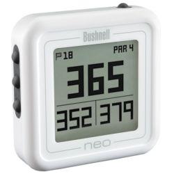 Telemetri Bushnell NEO GHOST GOLF GPS BIANCO