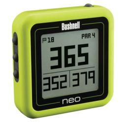 Rangefinders Laser Bushnell NEO GHOST GOLF GPS GREEN