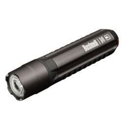 Accessories Bushnell Outdoors RECHARGEABLE LED FLASHLIGHT 250 LUMENS