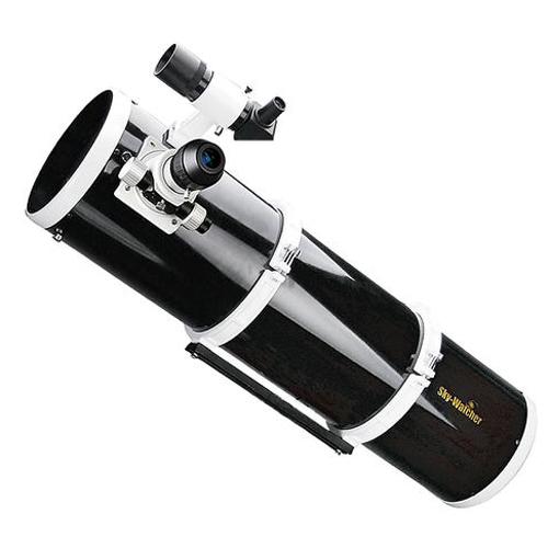 TUBO OTTICO NEWTON 250/1200