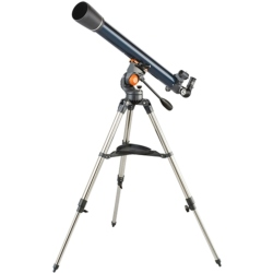 Telescopes Celestron ASTROMASTER 70AZ