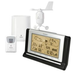 Weather Stations Oregon Scientific PROFESSIONAL WEATHER STATION WITH DATA LOGGER 7 DAYS