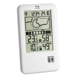 Weather Stations TFA NEO PLUS