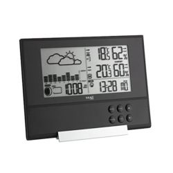 Weather Stations TFA PURE PLUS