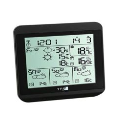Weather Stations TFA METEOTIME FIESTA