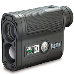 Rangefinders Laser Bushnell SCOUT DX 1000 ARC