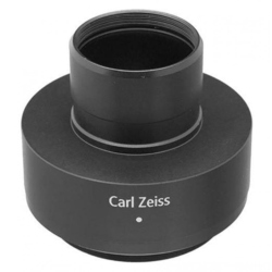 Accessories Zeiss ADAPTERS FOR ZEISS EYEPIECE ON  11/4 ASTRONOMICAL TELESCOPES