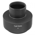 ADAPTERS FOR ZEISS EYEPIECE ON  11/4 ASTRONOMICAL TELESCOPES