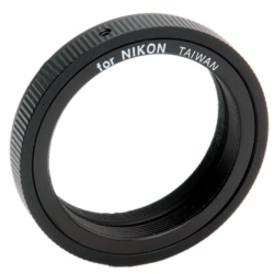 Accessories Celestron T2 RING NIKON T-RING