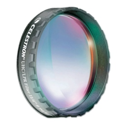 Accessories Celestron  UHC/LPR FILTER 31,8MM
