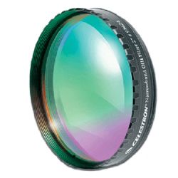 Accessories Celestron  OXYGEN III FILTER 31,8MM