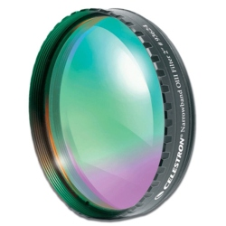 Accessories Celestron  OXYGEN III 50,8MM FILTER