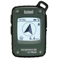 Backtracks Bushnell BACKTRACK D-TOUR GREEN