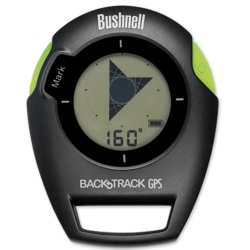 Backtracks Bushnell BACKTRACK G2 BLACK GREEN