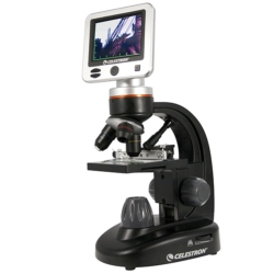 Microscopes Celestron LCD DIGITAL MICROSCOPE II