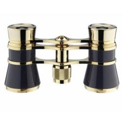 Binoculars Eschenbach OPERA GLASSES GLAMOUR BLUE