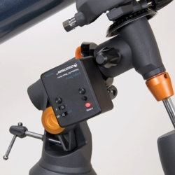 Accessories Celestron A SINGLE AXIS MOTORIZATION