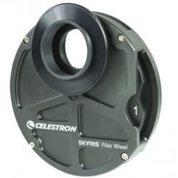 Accessories Celestron  5 POSITIONS FILTER WHEEL