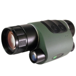Night vision Luna Optics MONOCULAR GEN.1 HR GRADE A 3X