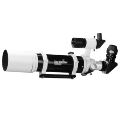 Telescopes SkyWatcher APOCHROMATIC REFRACTOR 80/600 W/DUAL SPEED