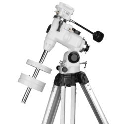 Accessories SkyWatcher  EQ3 MOUNT WITH ALUMINIUM TRIPOD