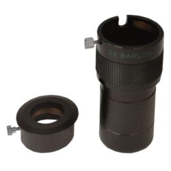 Accessories SkyWatcher BARLOW ED 2X/2