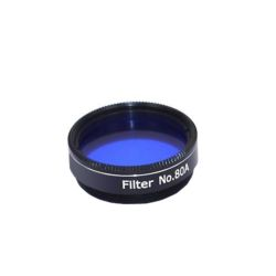 Accessories SkyWatcher COLOR FILTER BLUE N.80A
