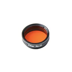 Accessories SkyWatcher COLOR FILTER ORANGE N.21