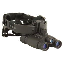 Night vision Luna Optics BINOCULAR GEN.1 HI-REZ 1X