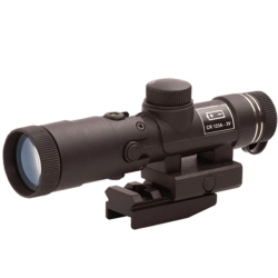 Accessories Luna Optics ADDITIONAL IR ILLUMINATOR WITH SLIDE CONNECTOR